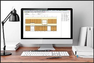 Cabinet design software easy to learn and easy to use - 20 20 kitchen cabinet design software ...