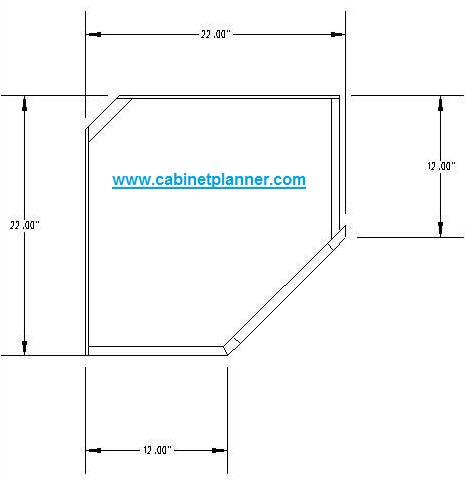 kitchen corner wall unit dimensions reversadermcream